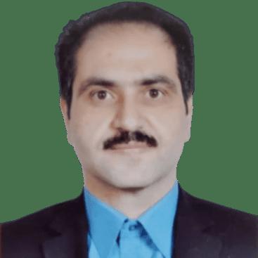 Amjad Alsharif