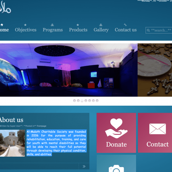 malath website