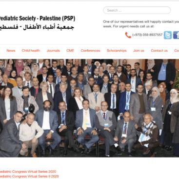 psp website